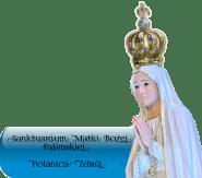 Sanktuarium Matki Bożej Fatimskiej w Polanicy Zdroju